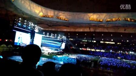 2016鸟巢国风演唱会之七