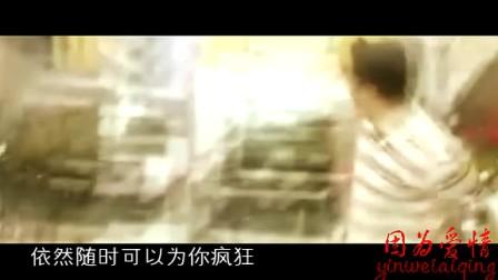【原创】因为爱情(松芝版)