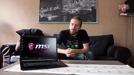 GS73 视频来啦!