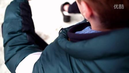 adidas Originals - City Trail - FW16