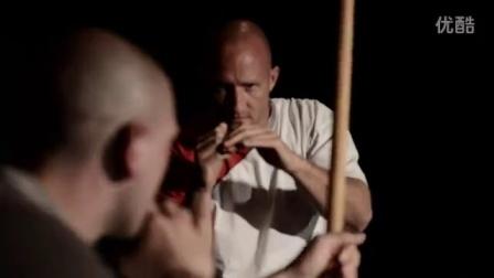 仁义咏春拳馆 介绍 欧洲咏春拳的短棍训练