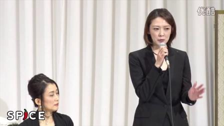 『エリザベート TAKARAZUKA20周年 スペシャル・ガラコンサート』制作発表より トート