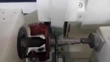 外圆磨床数控化改造