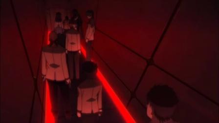 【兰雅动漫日语】学员配音《Angel Beats!》片段【第4回·学园祭】1609届