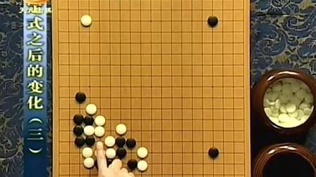 袁卫红《定式之后的变化》 03