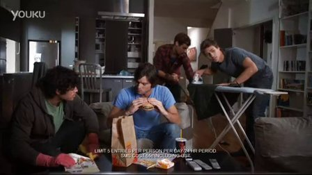 Hungry Jack's Wopper Week 2009 Australia TV Commercial