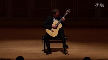 阿尔贝尼兹《科尔多瓦》 I. Albeniz Cordoba, Carlo Fierens guitar