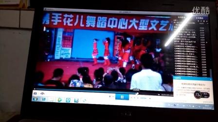 舞蹈小百灵-头台太阳花幼儿园舞蹈班指导老师陈烨