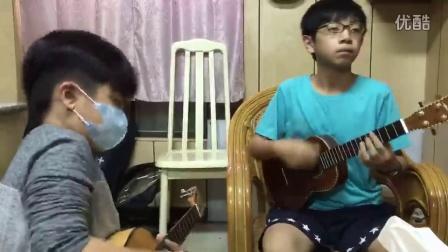 馮羿小烏克 Feng E - 时间线(720p)