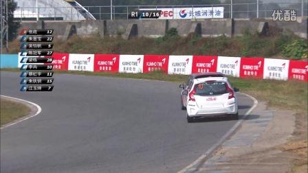 2016 GK5 Challenge 天马站 Round3