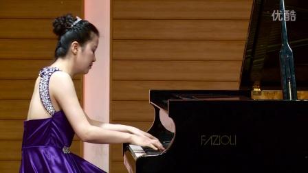 Chopin  Sonata,Op.35——GaoChao