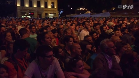 Snarky Puppy and Special Guests Live at Estival Jazz Lugano 2014