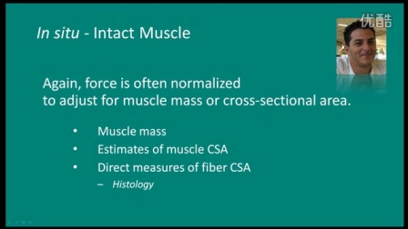 Three Techniques, One System- How to Effectively Characterize Complete Muscle Fu