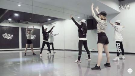 "TOPKING明星导师菲菲的最新教学视频""bootyman"" Vol.3"