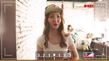 TXG电竞女团MV《你不能这样坑队友》花絮