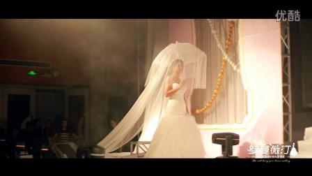 罗曼薇汀2015年婚礼秀《颂爱》