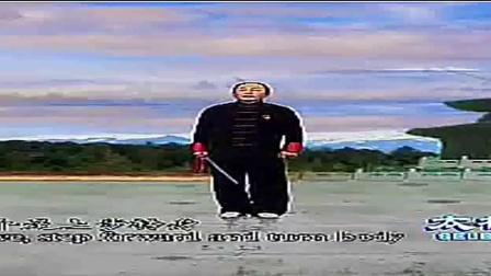 杨式太极拳26式_梁小葵48式太极拳_杨氏太极拳 教程