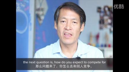 Larry Wang 王承伦: 你能提供什么优于别人的价值
