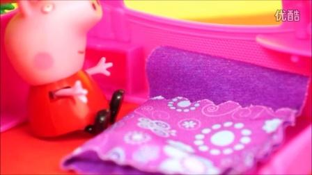 【大南东街】英语原声 粉红猪小妹情景剧20 Peppa Pig