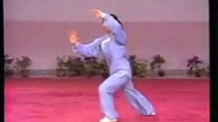 太极拳教学视频迅雷下载_(24式太极拳)24式太极拳分解教学_太极拳简单入门教程