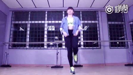 李小璐 、TFBOYS等集体飚舞【Seve】- Tez Cadey完整版教学