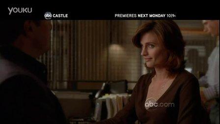 ABC's Castle 2009 TV Commercial