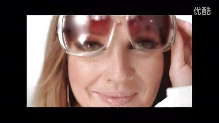 Covergirl Lash Blast 2009 TV Commercial