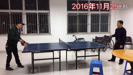 瓯海乒乓球大赛