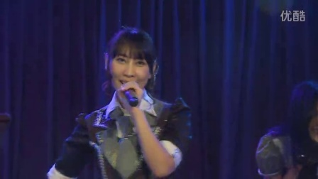 JKT48 Team KIII - Coolgirl @最后的钟声响起公演