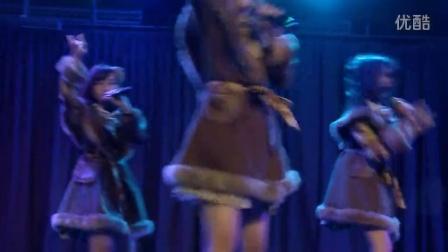 JKT48 Team KIII - 最后的钟声响起 @最后的钟声响起公演