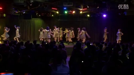 JKT48 Team KIII - 男朋友的制作方法 @最后的钟声响起公演