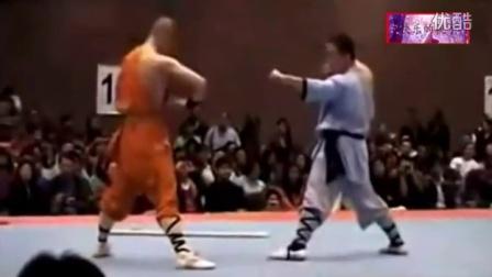 看完这个视频还有人说中国功夫是花拳绣腿吗