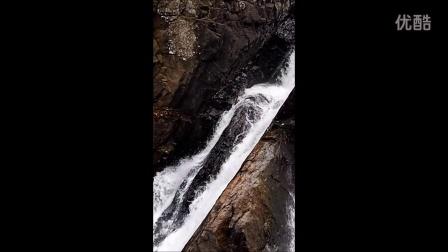 秋游 - Hige Falls Gorge