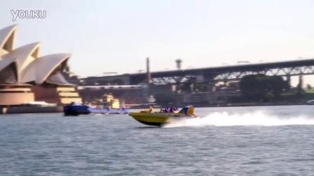 庫克船長 Captain Cook Harbour Cruise - YouTube [720p]