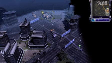 【命令与征服3】经典即时战略游戏剧情