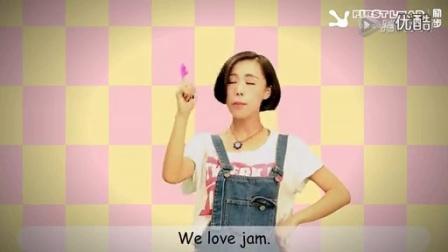 儿童英语 会跳舞的字母——《Letter J Song》_标清