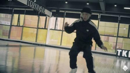 重庆TOPKING-Breaking老师们的练舞日常!