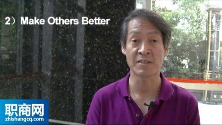 Larry Wang 王承伦: 五件事告诉你是不是领导者