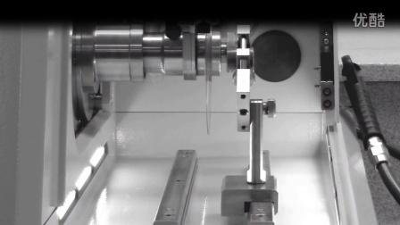 IsoMet HS 高速精密切割机视频