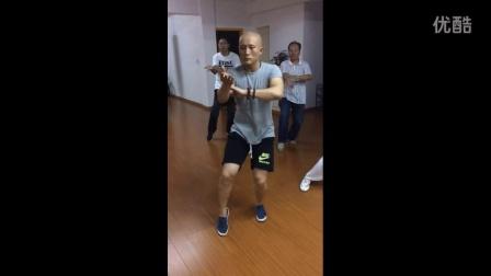 爱剪辑-陈氏太极拳老架一路75式