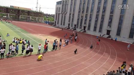 20160422_春季运动会4×100m