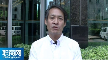 Larry Wang 王承伦: 是否处在良好职业发展状态