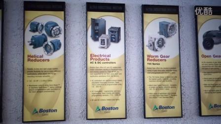 Customer Satisfaction Boston Gear