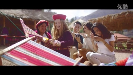 G Adventures-A World of Good with -