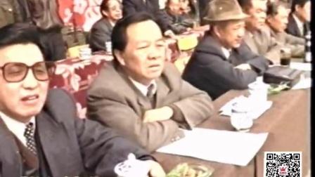 1995年山西-临汾-尧都区-魏村镇魏村威风锣鼓队
