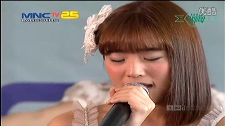 JKT48仲川遥香毕业曲《梦之河》初披露