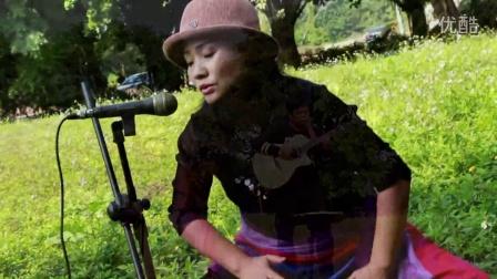【一生所爱】箱鼓:付雅祯 吉他:阿涛