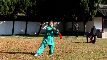 吴老师42剑