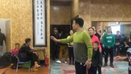 秦腔-三意社乐队排练