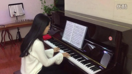 《蒲公英的约定》钢琴版